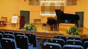 Премьера произведений композитора Ю.А.Дунаева на фестивале Московская осень 2013