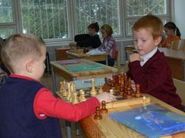 Шахматный клуб «Cтрогино» - ЦДТ «Cтрогино»