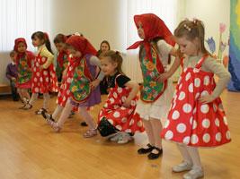 Студия раннего развития дошкольников Капитошка - ЦДТ «Cтрогино»