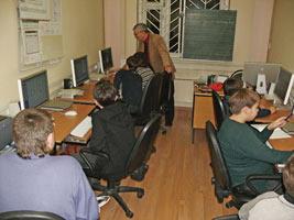 Центр компьютерной подготовки - ЦДТ «Cтрогино»